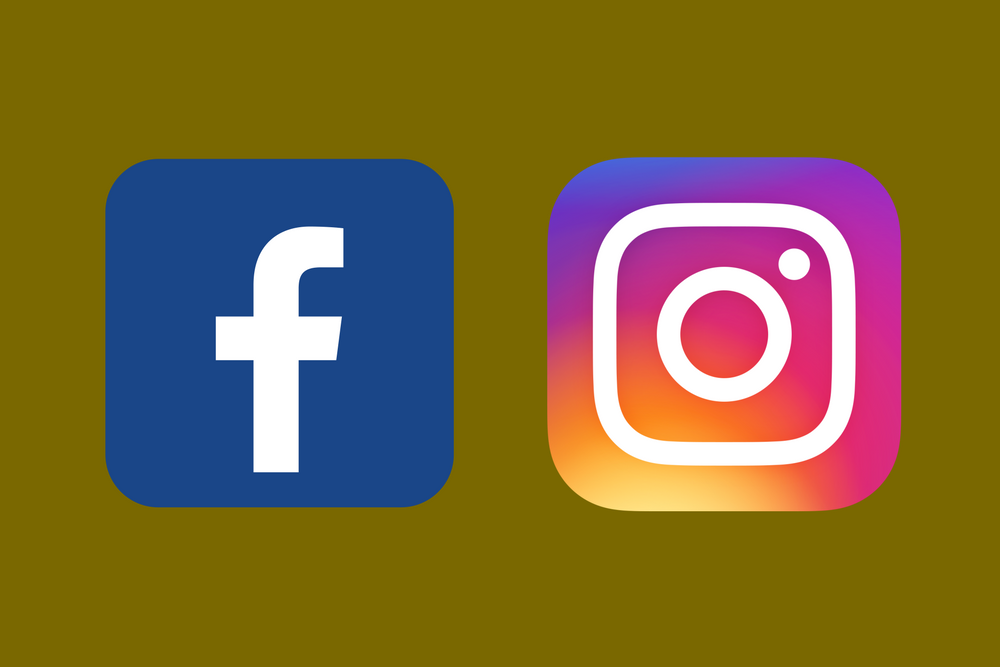 A Tale of Two Feeds: Just What Is The Difference Between Facebook And Instagram? - Natasha Courtenay-Smith