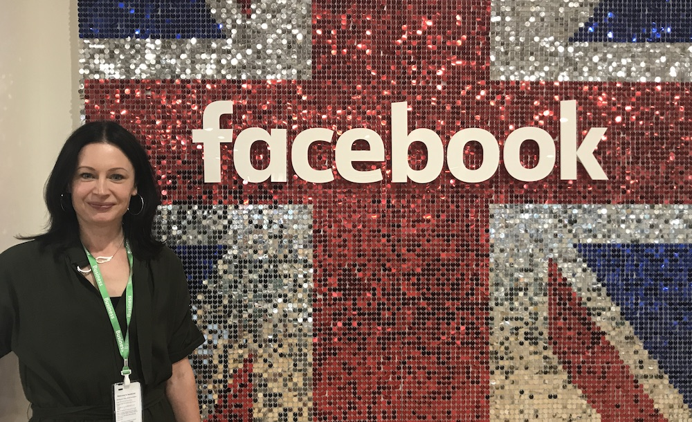 What's new at Facebook – 6 things I learned from Facebook HQ and what it means for your business